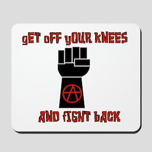 Fight Back Mousepad