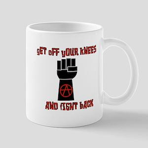 Fight Back Mugs