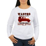 REWARD Women's Long Sleeve T-Shirt