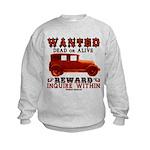 REWARD Kids Sweatshirt