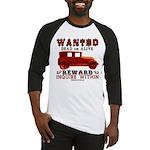 REWARD Baseball Jersey