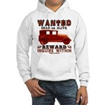 REWARD Hooded Sweatshirt
