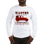 REWARD Long Sleeve T-Shirt