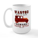 REWARD Large Mug