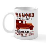 REWARD Mug