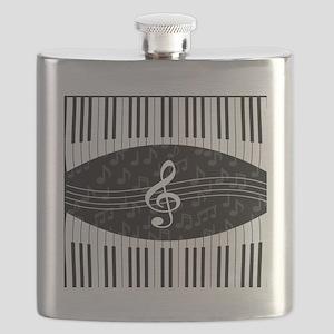MG4U 010 Flask