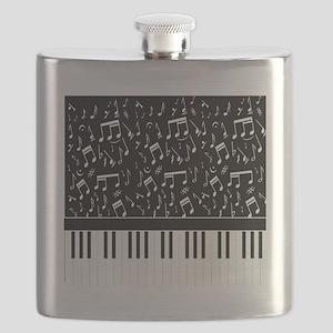MG4U007 Flask