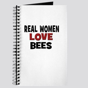 Real Women Love Bees Journal