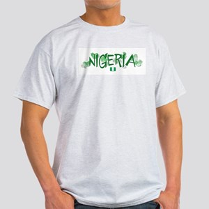 NIGERIA Light T-Shirt