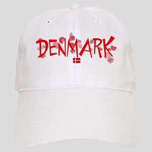 DENMARK Cap
