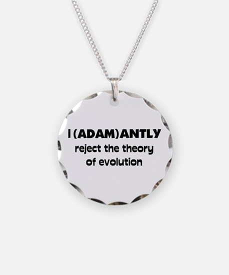 Christianity Necklace
