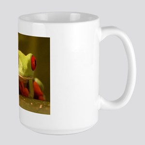 Froggy Large Mug