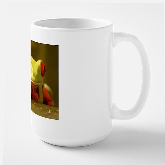Froggy Large Mug