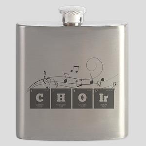 Periodic Elements: CHOIr Flask