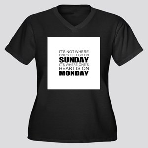 Christianity Plus Size T-Shirt