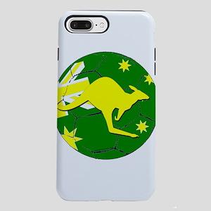 Australia Kangaroo on S iPhone 8/7 Plus Tough Case