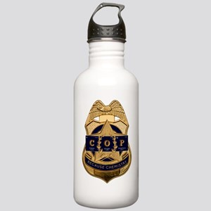 Periodic Elements: COP Water Bottle