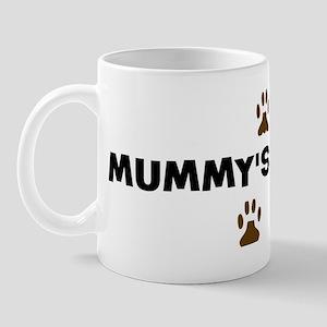Mummy Mom Mug