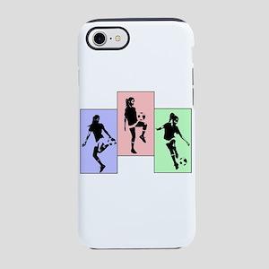 Express yourself multi iPhone 8/7 Tough Case