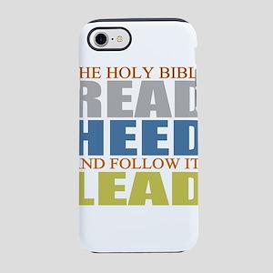 The Bible iPhone 8/7 Tough Case