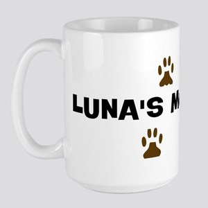 Luna Mom Large Mug