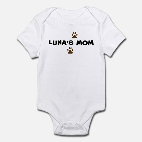 Luna Mom Infant Bodysuit