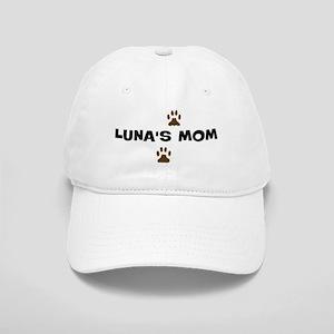 Luna Mom Cap