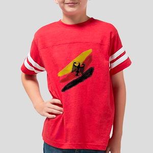 Germany deutschland Soccer Eagle T-Shirt