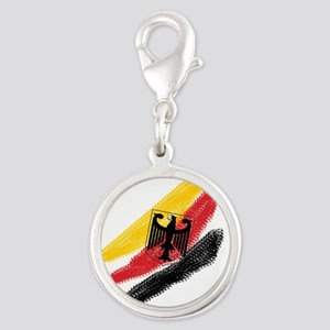 Germany Soccer Charms