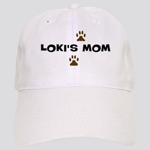 Loki Mom Cap