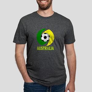 Australia soccer design 2014 T-Shirt