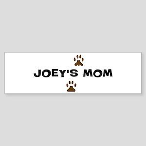 Joey Mom Bumper Sticker