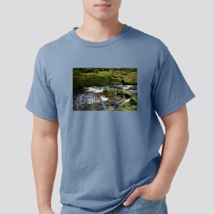 Secluded creek T-Shirt