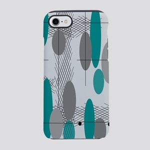 Floating Orbs iPhone 8/7 Tough Case
