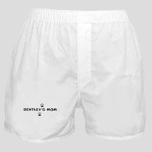 Bentley Mom Boxer Shorts