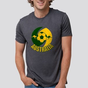 Australia Ball and Kanaroos T-Shirt