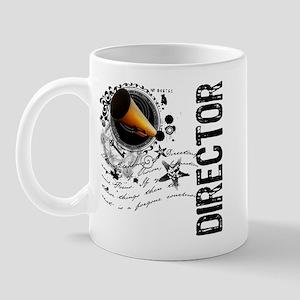 Director Alchemy Mug