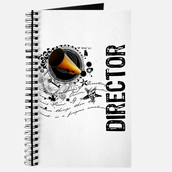 Director Alchemy Journal