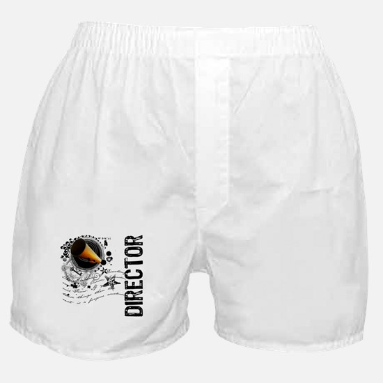 Director Alchemy Boxer Shorts