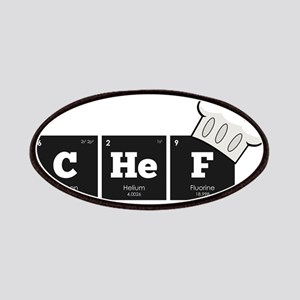 Periodic Elements: CHeF Patch
