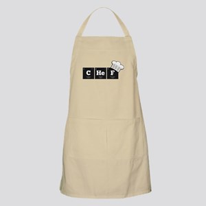 Periodic Elements: CHeF Light Apron