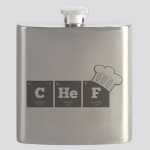 Periodic Elements: CHeF Flask
