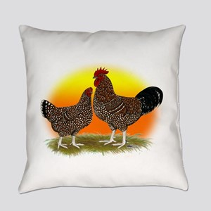 Sussex_speckled_3 Everyday Pillow