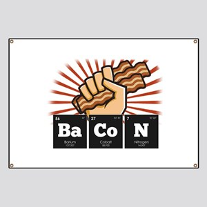 Periodic Elements: BaCoN Banner