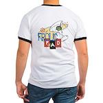 Frolic Pad Ringer T