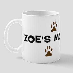 Zoe Mom Mug