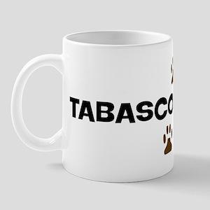 Tabasco Mom Mug
