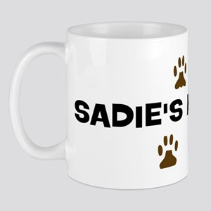 Sadie Mom Mug