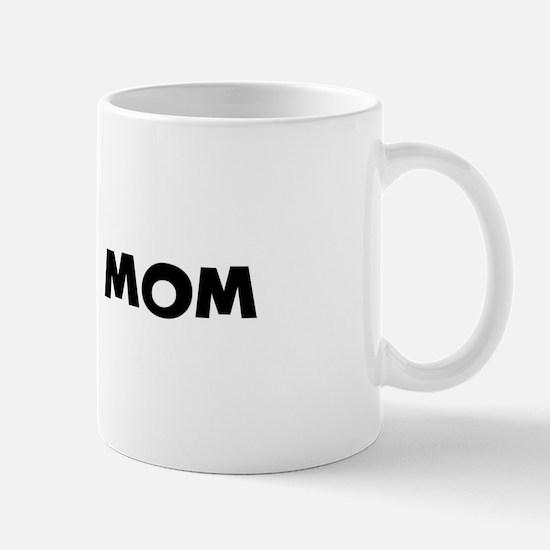 Rocco Mom Mug