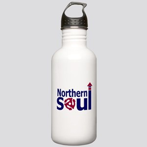 northern soulnewrb Stainless Water Bottle 1.0L